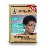 Dr Miracles Restorative Treatment pack