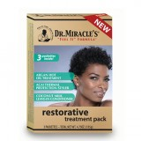 Dr Miracles Restorative Treatment pack