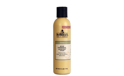 Dr. Miracle's Acai Thermal Protection Styler