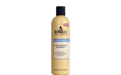 Dr. Miracle's Conditioning Shampoo