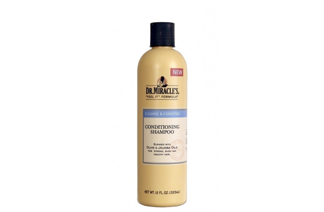 Dr Miracles Conditiong Shampoo