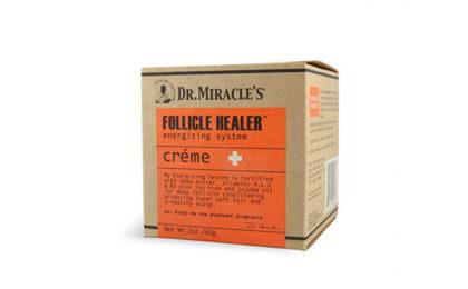 Dr. Miracle's Follicle Healer Creme
