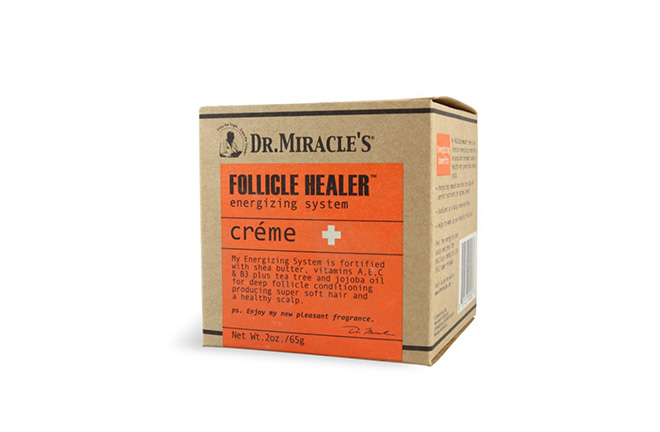 Dr Miracles Follicle Healer Creme
