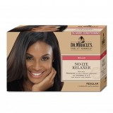 Dr Miracles No Lye Relaxer Regular