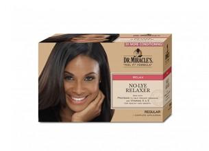 Dr Miracles No Lye Relaxer Regular
