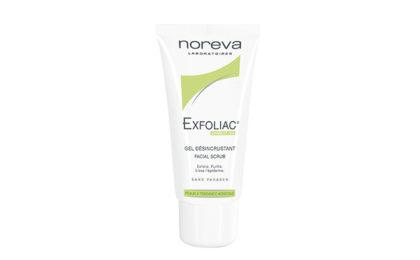 Noreva Exfoliac Facial Scrub