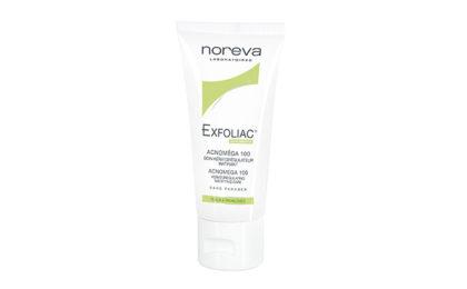 Noreva Exfoliac Acnomega 100 Keratoregulating Matifying Care