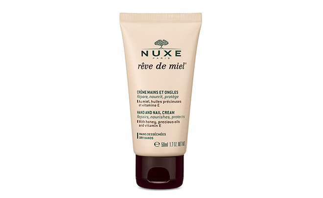 Nuxe Rêve de Miel® Hand and Nail Cream
