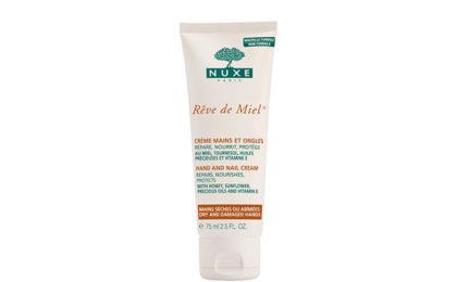 Nuxe Rêve de Miel® Hand and Nail Cream
