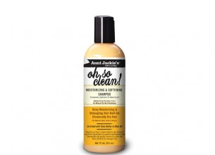 Oh So Clean! Moisturizing & Softening Shampoo
