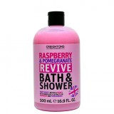 Creightons Raspberry & Pomegranate Bath & Shower