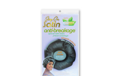 Stay On Satin Anti-Breakage