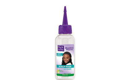Dark and Lovely Braids 'n Weaves Scalp Wash