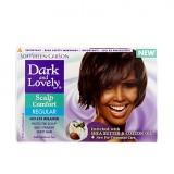 Dark and Lovely Scalp Comfort No-Lye Relaxer