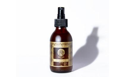 Suki Suki Naturals Hydro-Protective Hair Mist