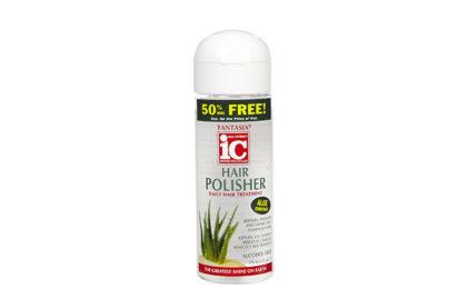 Fantasia IC Hair Polisher Aloe Treatment