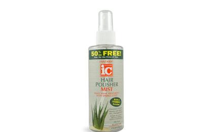 Fantasia IC Hair Polisher Mist Daily Hair Treatment