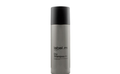 label.m Dry Shampoo