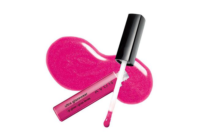 Avon Ultra Glazewear Lipgloss