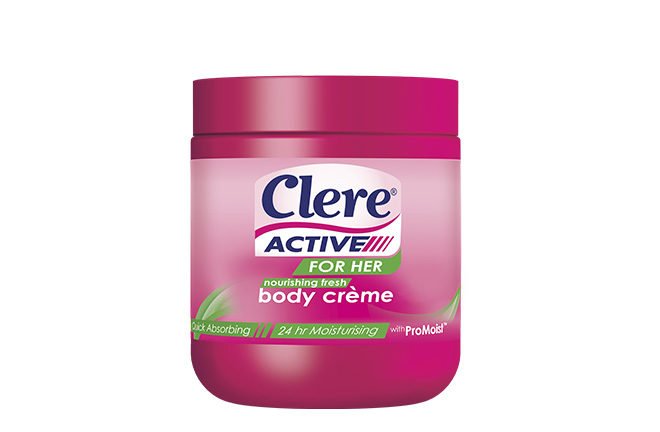 Clere Active For Her