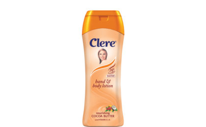 Clere Hand & Body Lotion