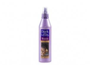 Dark and Lovely Braid Conditioning Spray