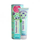 Human+Kind All-In-One Wash+Off Facial Cleanser