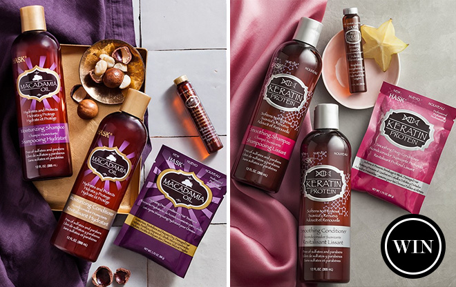 Hask_hair_care
