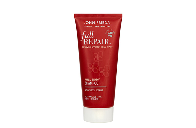 John Frieda Full Repair™ Full Body Shampoo