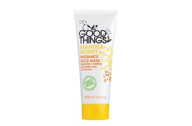 Good Things Manuka Honey Radiance Face Mask Brighten + Refresh