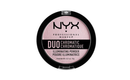 NYX Duo Chromatic Illuminating Powder