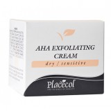 Placecol AHA Exfoliating Cream