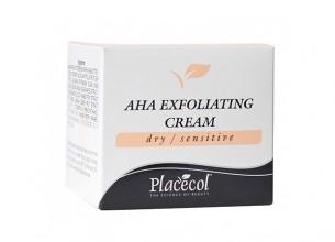 Placecol AHA Exfoliating Cream