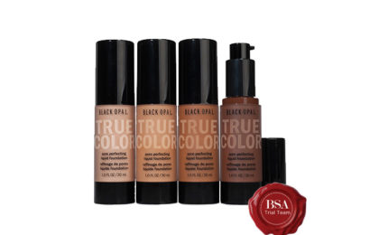 Black Opal New True Color Pore Perfecting Liquid Foundation