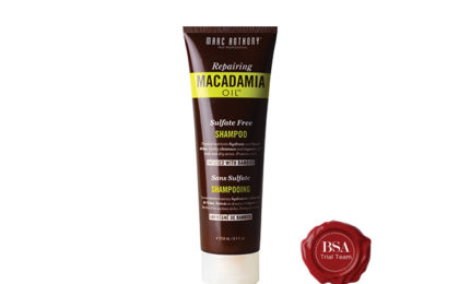 Marc Anthony Repairing Macadamia Oil Sulfate Free Shampoo
