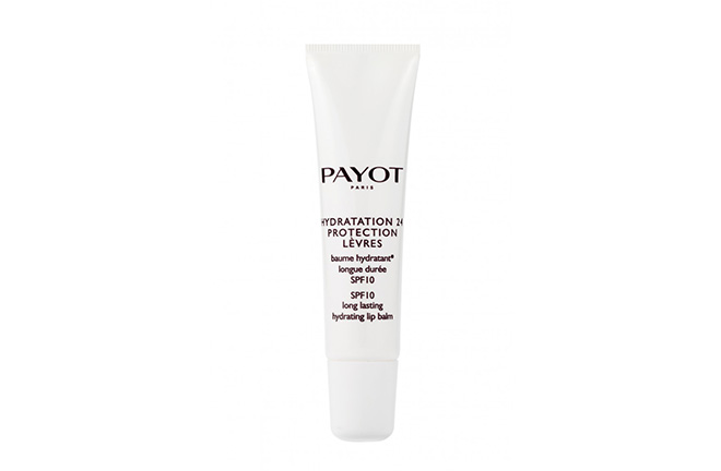 payot hydratation 24 protection levres