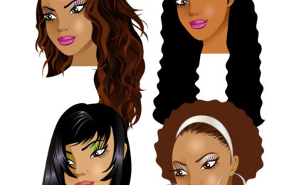 The A – Z of ethnic hair
