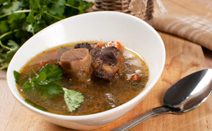 Why is everyone talking about bone broth?