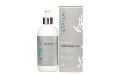 The Tan Lab Gradual Tan