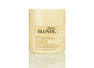 John Frieda Sheer Blonde Repair Conditioning Treatment
