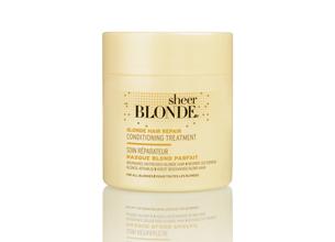 John Frieda Sheer Blonde Repair Conditioning Treatment