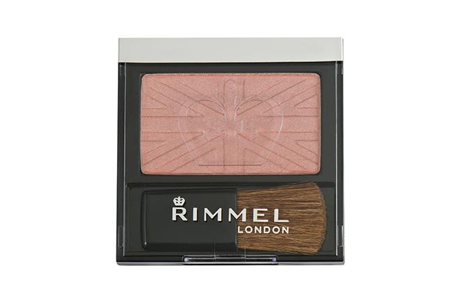 Rimmel Lasting Finish Soft Colour Mono Blush