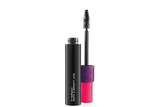 MAC Cosmetics Haute & Naughty Too Black Lash