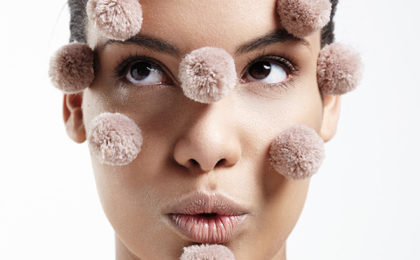 Why you shouldn't pick your pimples