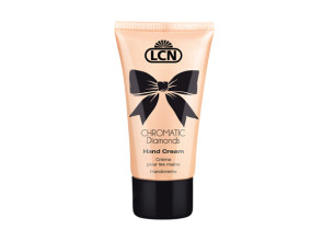 LCN Chromatic Diamonds Hand Cream