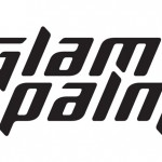 GLAM PALM LOGO