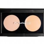 MAC Cosmetics Studio Finish Concealer Duo