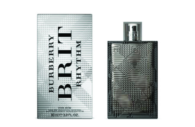 Burberry Brit Rhythm Man Intense EDT