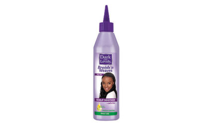 Dark and Lovely Braids & Weaves Scalp Soother