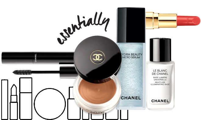 Essentially-Chanel